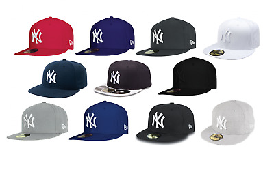 New Era - 59Fifty Cap. New York Yankees Baseball. (Rrp £30.00)  Free Postage