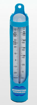 Scoop Thermometer for Bath, spa, hot tub, swimming pool & Pond B09/BS1
