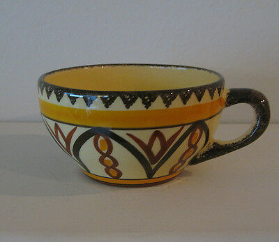 Rare HB Quimper Tea/Coffee Cup