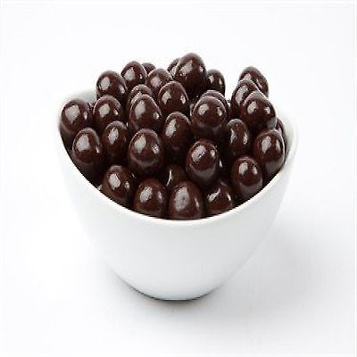 Chocolate Covered Filberts - 11.03 lb