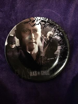Batman Begins - Ra's Al Ghul Collectors Plate