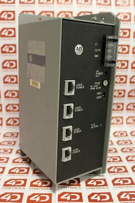 Allen Bradley 1771-PS7 PLC5 Power Supply - Series A - Used