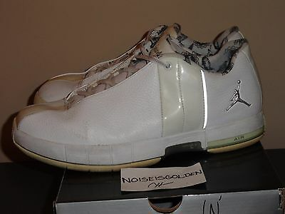 4de56da3a63015 JORDAN TEAM ELITE II (2) Low men s size 11 Nike Air 23 -  75.00 ...