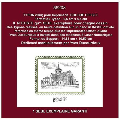 056208 - TYPON à Carte Postale rub. CPA CPM  89317 SAINT CYR LES COLONS