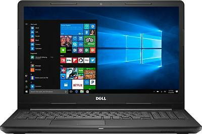 "Open-Box Excellent: Dell - Inspiron 15.6"" Touch-Screen Laptop - Intel Core i3..."