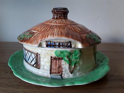 Vintage Beswick Cottage Ware 247 Cheese Dish