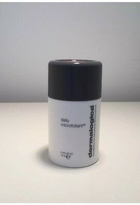 **Dermalogica Daily Microfoliant 13g Travel Size BN FREE P&P**