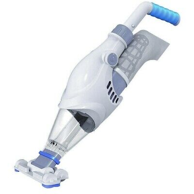 AquaJack Cordless Pool Cleaner with Rechargeable Battery (Aqua-Jack)