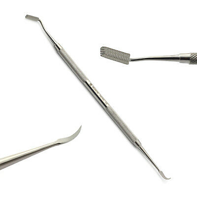 Dental Band Pusher Scaler Placing And Cleaning Band Cement Versatile instruments