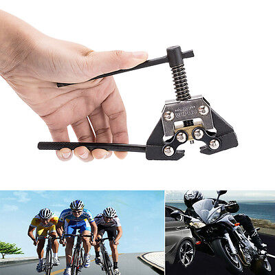 Heavy Duty Motorcycle Bicycle Chain Breaker detacher Splitter Cutter Tool