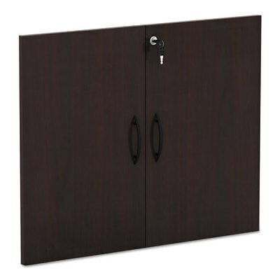 """Alera Valencia Series Cabinet Door Kit For All Bookcases, 31 1/4"""" Wide,..."""
