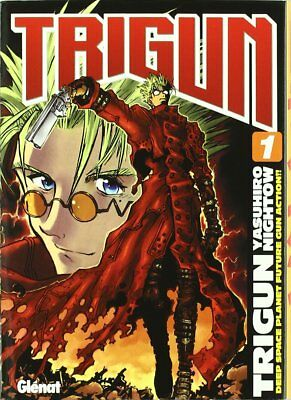 Trigun Volumen 1