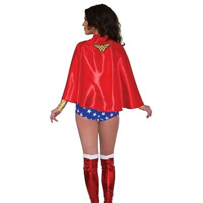 Rubies Adult Wonder Woman Cape