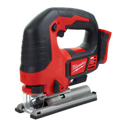 Milwaukee M18BJS-0 18V Compact Jigsaw (Body Only)