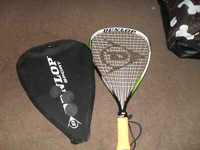 Racket Ball Racket And Cover