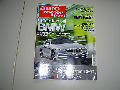15 zeitschriften auto motor sport auto bild auto test. Black Bedroom Furniture Sets. Home Design Ideas