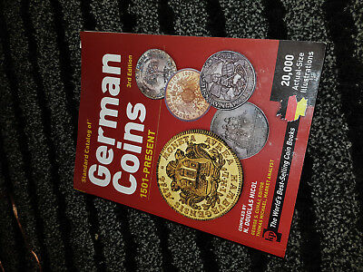 Standard Catalog of German Coins: 1501-Present BUCH