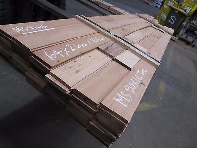 Recycled Messmate  T & G Lining/Flooring 90x12mm #MS90-16