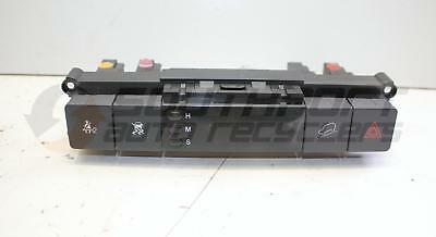 Captiva Cg Dash Clock Hazard Switch 09/06-02/11 *0000034208*