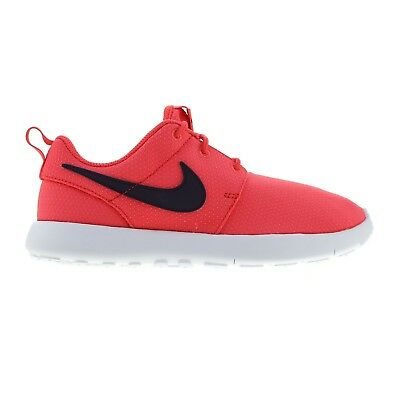 NIKE ROSHE ONE PS Youth Girls Ember Glow Pink 749422-801 Kids Sizes NEW