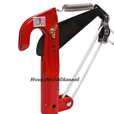 Sellery Aluminum Body Tree Pruner Trimmer Head