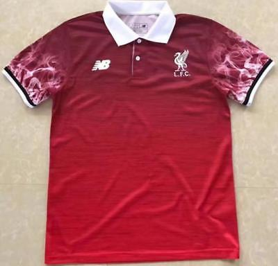 Liverpool FC Red Polo shirt
