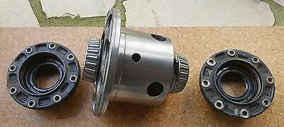 BMW E46 M3 Differential Sperre Typ 210 Diff Sperrdifferential Locked 25% 2229545