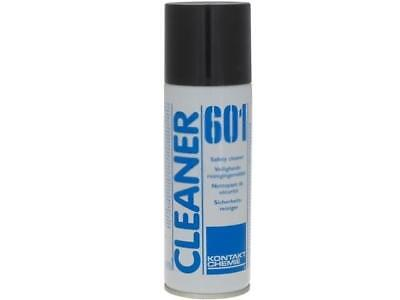 601/200 Cleaning agent colourless cleaning degreasing spray 200ml