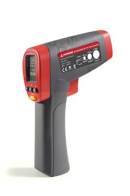 IR-720-EUR Infra-red thermometer double LCD with a backlit BEHA-AMPROBE