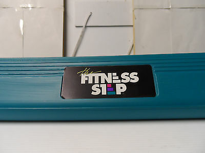 Fitness Aerobics Gym Step Platform Board / Exercise / Ab Fitness Stepper