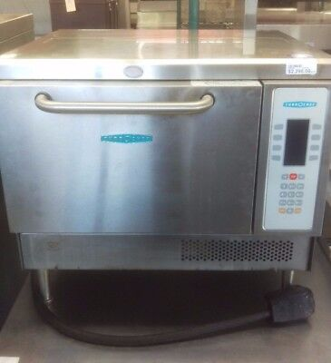 Turbochef High speed oven, Rapid cook, NGC 208/240v
