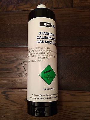 GMI Standard Calibration Gas Mixture