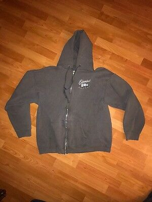 Entombed hoodie Embroidered Rare Dismember Unleashed Carcass Nihilist Terrorizer