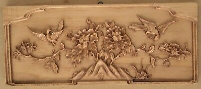 wood carving, wall art, 3D wood carving, carved wooden gift, carving picture