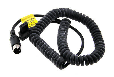 Quantum Instruments CKE2 Power Cable for Turbo Series Battery Packs (Open Box)