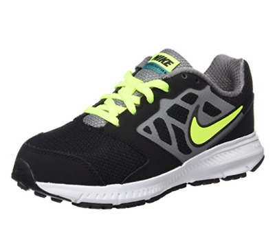NIKE Kids' Downshifter 6 (GS/PS) Running Shoes 684979 012 NEW