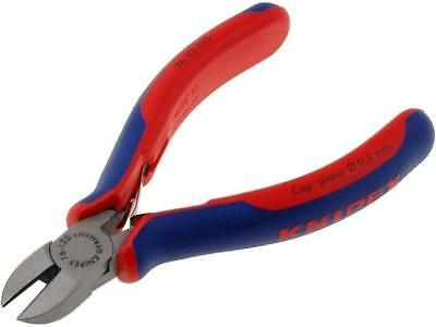 KNP.7612 Pliers side, for cutting 125mm 7612125 KNIPEX