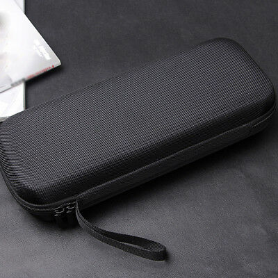 Shockproof Portable Hard Case Storage Bag+Inner Mesh Pocket for Stethoscope Well