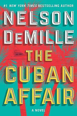 The Cuban Affair by Nelson DeMille eBooks