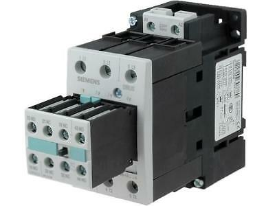 3RT1036-1AP04 Contactor 3-pole Auxiliary contacts NC x2,NO x2 230VAC