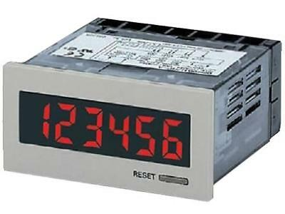 H7HP-AD Counter electronical progressive/reversing time/pulses OMRON