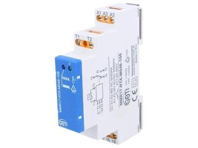 MMR17-RTA-M048-108 Module temperature monitoring relay temperature  DOBRY CZAS