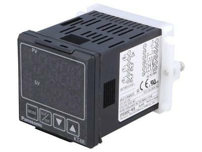 AKT4R112200 Module controller Control.param temperature OUT1 type SSR