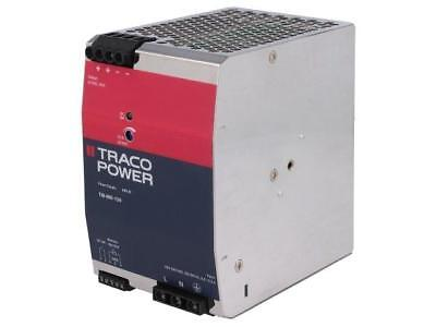 TIB480-124 Pwr sup.unit switched-mode 480W 24VDC 23.5÷28VDC 20A 94.7%