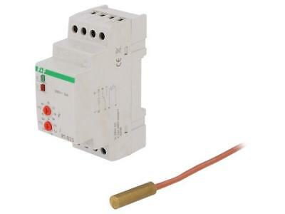 RT-823 Module controller Control.param temperature 230VAC -25÷50°C  F AND F