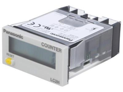 LC2H-FE-FV-30 Counter electronical Display LCD Count.signal type PANASONIC EW