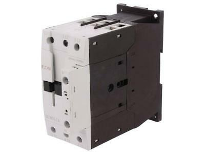DILM50-230AC-E Contactor3-pole 230VAC 50A NO x3 DIN, on panel Series