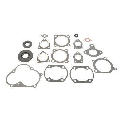 WINDEROSA Professional Complete Gasket Sets with Oil Seals  Part# 711142#