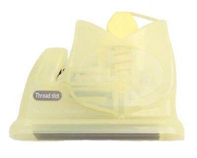 Automatic Needle Threader in Yellow (TYS-002E)