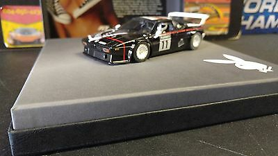 Fly Slot Car BMW M1  Playboy Collection 11 #99097